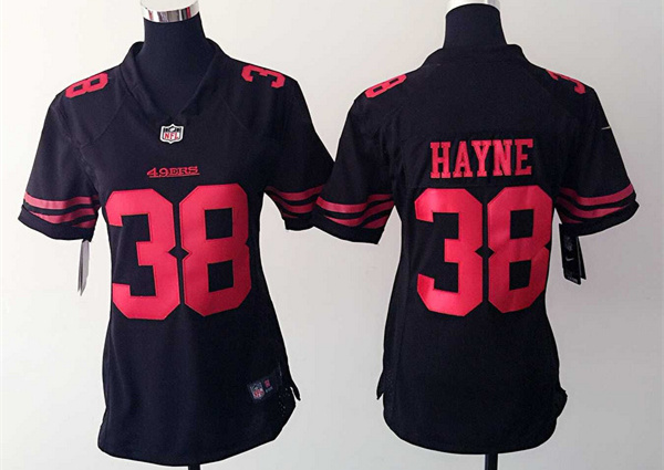 brand new e67e6 58839 Jarryd Hayne Jersey8 | 2017 Cheap 49ers Jerseys Wholesale ...